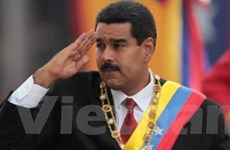 Mỹ chưa công nhận Tổng thống Venezuela Maduro