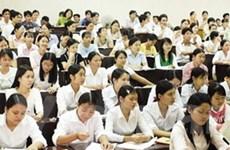 Giãn thời gian điều chỉnh học phí đại học, dạy nghề