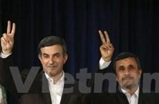 Trợ lý Tổng thống Iran bị cấm tranh cử tổng thống