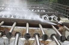 Nhiều bất cập về việc cung cấp nước sạch tại Hà Nội