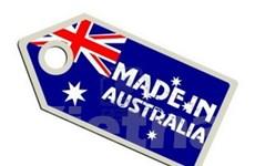 """Australia đối mặt tình trạng """"loạn"""" xuất xứ hàng hóa"""