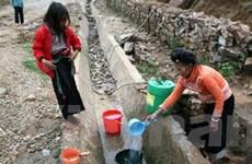 """Phú Thọ: """"Đắp chiếu"""" 25 công trình nước sạch tiền tỷ"""