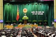 Quốc hội thực hiện lấy phiếu tín nhiệm với 47 cán bộ
