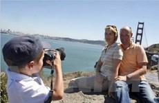 Lượng khách quốc tế tới Mỹ du lịch tăng mạnh kỷ lục