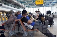 Hàng nghìn chuyến bay bị hủy vì đình công ở Pháp