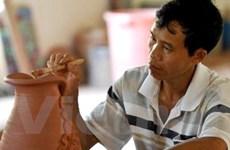 Tỉnh Bắc Ninh đầu tư cho phát triển du lịch làng nghề