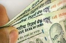 Thâm hụt tài khoản vãng lai của Ấn Độ ở mức cao