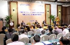 Thúc đẩy kinh tế đối ngoại vùng duyên hải miền Trung