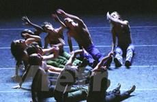 Vở ballet ảnh hưởng lớn nhất thế kỷ 20 sắp tới VN