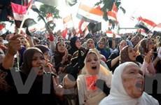 Bất bình đẳng xã hội-mầm mống của bất ổn ở Ai Cập