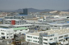 Hai miền Triều Tiên đàm phán vòng ba về Kaesong