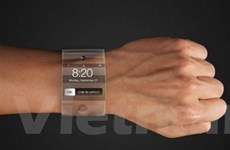 Giới đồng hồ Thụy Sĩ thận trọng với iWatch của Apple