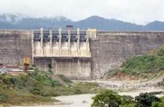 Siết quản lý, đầu tư các dự án thủy điện vừa và nhỏ