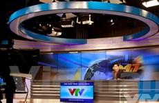 Đài Truyền hình VN nhận chứng nhận quản lý ISO