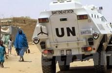 HĐBA gia hạn sứ mệnh gìn giữ hòa bình tại Darfur