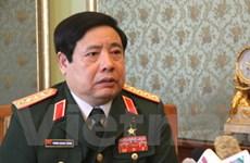 """""""Nga đồng ý đào tạo cán bộ quân sự cho Việt Nam"""""""