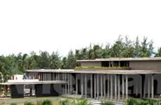 Khánh thành Trung tâm quốc tế khoa học và giáo dục
