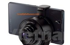 Hình ảnh ống kính Sony dành riêng cho smartphone