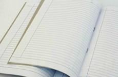 Sử dụng giấy có độ trắng cao dễ bị các bệnh về mắt