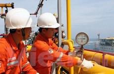 Đã cô lập được điểm rò rỉ đường ống khí trên biển