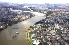 HĐND TPHCM cho ý kiến về xây chính quyền đô thị