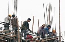 Chỉ 35% DN đảm báo các quy định an toàn lao động