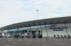 Khánh thành khu hàng không dân dụng ở Tuy Hòa