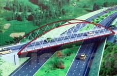 Đẩy nhanh tiến độ dự án hầm đường bộ qua đèo Cả