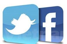 Iran cho phép người dân sử dụng Twitter và Facebook