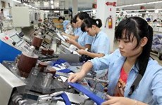 TPP - Cơ hội cho doanh nghiệp Việt Nam vươn lên