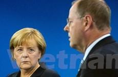 Khó khăn trong thành lập liên minh cầm quyền ở Đức
