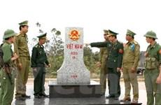 Tuyên truyền, phổ biến pháp luật về biên giới Việt-Lào