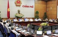 Thực hiện đồng bộ giải pháp hoàn thành kế hoạch 2013