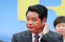 Trung Quốc khai trừ đảng cựu Tỉnh trưởng An Huy