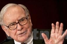 Karl Albrecht đứng đầu danh sách người giàu ở Đức
