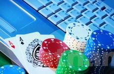 Phá đường dây đánh bạc trực tuyến lớn nhất nước