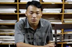 """3 sát thủ vụ """"xác chết không đầu"""" ở Hà Giang sa lưới"""