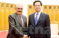 """""""Việt Nam luôn coi Kuwait là đối tác kinh tế quan trọng"""""""