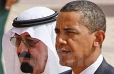 Nghị sỹ Mỹ thúc cải thiện quan hệ với Saudi Arabia