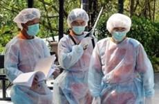 Đã phát hiện 3 trường hợp tử vong do cúm A/H1N1
