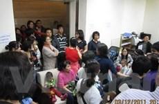 """Dân Keangnam choáng vì chủ đầu tư """"hành xử lạ"""""""