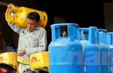 Thuế nhập khẩu gas sắp sửa khôi phục về mức 5%