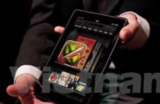 Amazon rao bán tới hơn 1 triệu sản phẩm Kindle