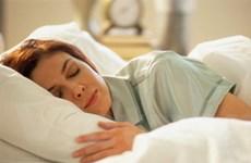 Mối liên hệ giữa giấc ngủ và các bệnh về tim mạch