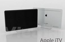 iTV của Apple sẽ thống trị thị trường TV cao cấp?