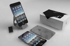 """Mẫu iPhone mới có thể phá vỡ """"kỷ lục mỏng"""" 8mm?"""