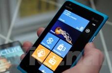 Chạy thử nghiệm Windows Phone 8 trên Lumia 900