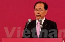 Đảng cầm quyền Hàn Quốc bầu Chủ tịch mới