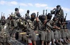 Al Shabaab phục kích xe chở Tổng thống Somalia