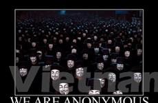 Anonymous dọa giải F1 để ủng hộ sinh viên Quebec